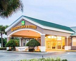 Quality Inn Conference Center Citrus Hills