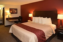 Red Roof Inn Cookeville - Tennessee Tech