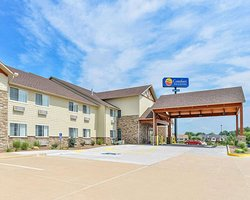 Comfort Inn & Suites Riverview