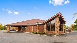 Best Western Sycamore Inn