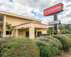 Econo Lodge Mayport