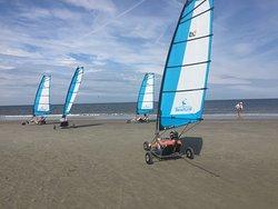 BeachLine Beach & Events