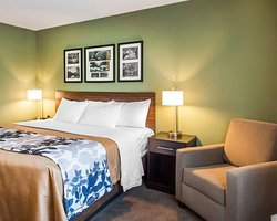 Sleep Inn & Suites DeFuniak Springs - Crestview