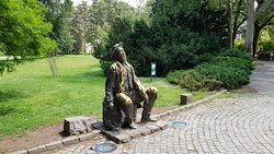 Djura Jaksic Monument