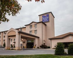 Sleep Inn & Suites Hagerstown