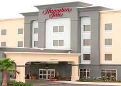 Hampton Inn Leesville/Ft. Polk