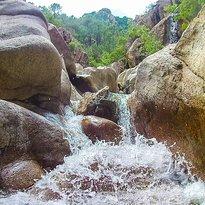 River Solenzara