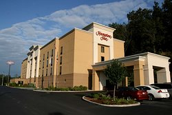 Hampton Inn Cambridge