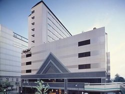 Palace Hotel Tachikawa