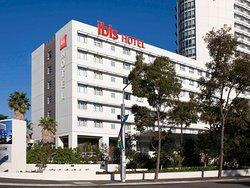 宜必思悉尼奥林匹克公园酒店