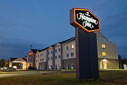 Hampton Inn by Hilton Bangor