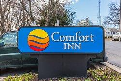 Comfort Inn Shady Grove
