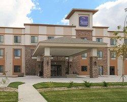 Sleep Inn & Suites Near ISU Campus