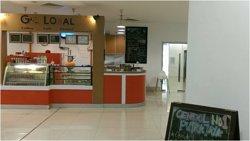 Go Lokal Cafe