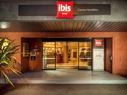 Ibis Cannes Mandelieu