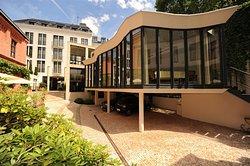 多米希尔贝斯特韦斯特酒店