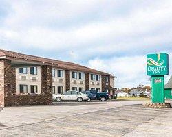 Quality Inn Saint Ignace