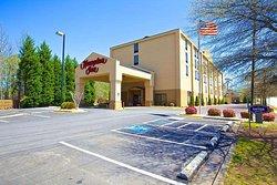 Hampton Inn Atlanta Douglasville
