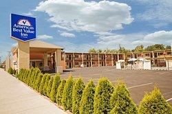 Americas Best Value Inn Pendleton