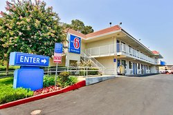 Motel 6 Sacramento West
