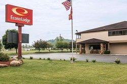 Econo Lodge Paw Paw