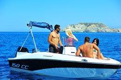 Crete Boats