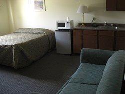 Country Inn Motel Mohnton