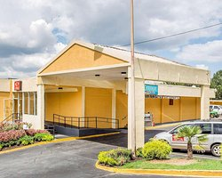 Econo Lodge Conley