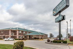 Quality Inn & Suites Danville IL