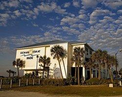 Ocean Isle Inn