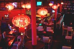 Mao's Bar