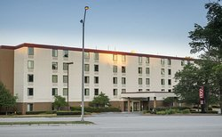 Red Roof Inn Boston - Mansfield/Foxboro