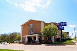 Quincy Comfort Inn