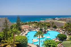 Occidental Lanzarote Playa