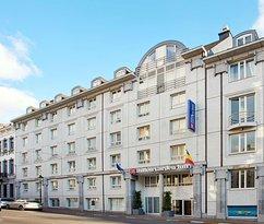 Hilton Garden Inn Brussels City Centre