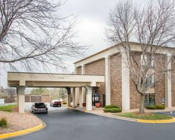 Comfort Inn Eden Prairie/Minneapolis