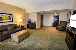 Hilton Garden Inn Indiana at IUP