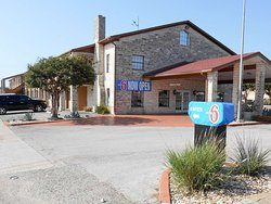 Motel 6 Georgetown, TX
