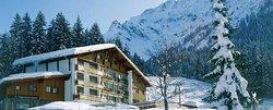 IFA Hotel Alpenrose
