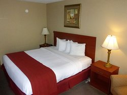 Red Roof Inn Gulfport - Biloxi Airport