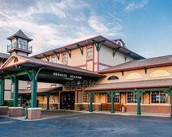 Comfort Inn Sedalia Station