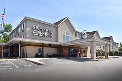 Stoney Creek Inn - Quincy
