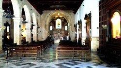 Espiritu Santo Church (Iglesia Del Espiritu Santo)