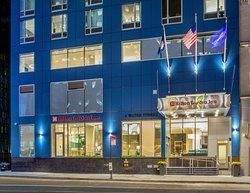 Hilton Garden Inn NYC Financial Center/Manhattan Downtown