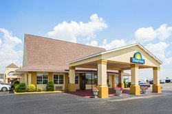 Days Inn by Wyndham Blytheville