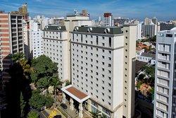 트리프 캄피나스 호텔