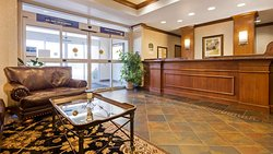 Best Western Plus Sparta Trail Lodge