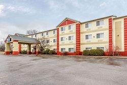 Comfort Inn & Suites East Moline