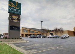 Quality Inn and Suites Quincy