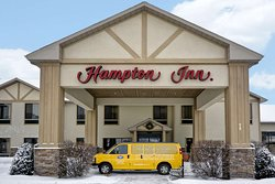 Hampton Inn Bozeman